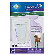 PetSafe® Electronic SmartDoor™ Pet Door