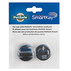 PetSafe® Electronic Smart Dog Door Key