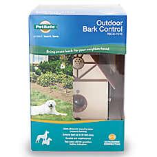 PetSafe® Outdoor Dog Bark Control
