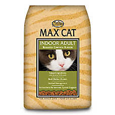 NUTRO® MAX® Indoor Adult Cat Food