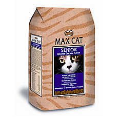 NUTRO® MAX® Senior Cat Food