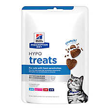 Hill's® Prescription Diet® Hypoallergenic Adult Cat Treats