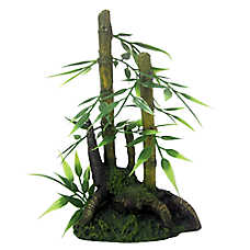 Top Fin® Artificial Bamboo Plant