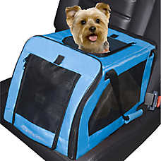 Pet Gear Signature Pet Car Seat Carrier