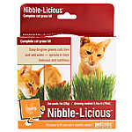 Petlinks Nibble Licious Kit Cat Grass
