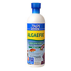 API® Algaefix Marine Aquarium Algaecide