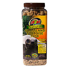 Zoo Med™ Natural Grassland Tortoise Food