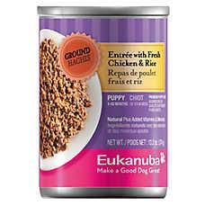 Eukanuba® Puppy Food
