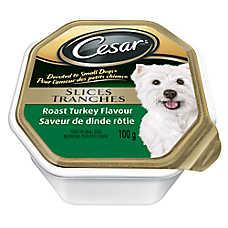 cesar® Slices Adult Dog Food