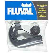 Fluval® Canister Filter Ribbed Hosing Bracket