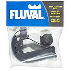 Fluval® Canister Filter Ribbed Hosing Bracket