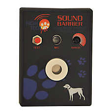 High Tech Pet Sound Barrier Extra Receiver