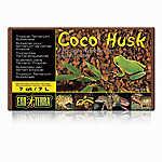 Exo Terra® Coco Husk Tropical Reptile Terrarium Substrate