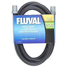 Fluval® 105/205 Canister Filter Ribbed Hosing