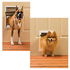 PetSafe® Freedom Pet Door