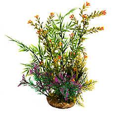 Top Fin® Artificial Calypso Plant