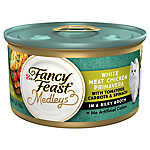 Fancy Feast® Medleys Primavera Adult Cat Food