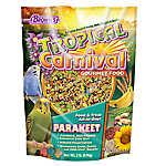 Brown's® Tropical Carnival Parakeet Food