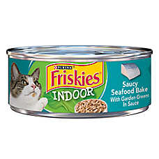 Purina® Friskies® Indoor Cat Food
