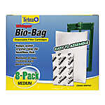 Tetra® Whisper Bio Bag Disposable Filter Cartridges