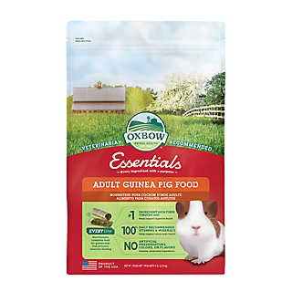 small pet food