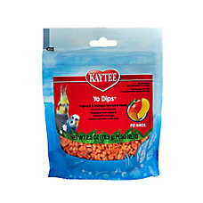 KAYTEE® Fiesta® Yogurt-Dipped Bird Treats