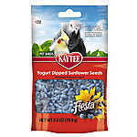 KAYTEE® Fiesta® Yogurt-Dipped Sunflower Seeds