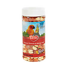 KAYTEE® Fiesta® Papaya, Peanuts & Mango Bird Treats
