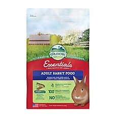 Oxbow Essentials Bunny Basics Adult Rabbit Food