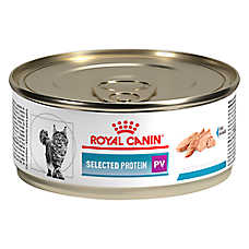 Royal Canin® Veterinary Diet Hypoallergenic PV Adult Cat Food