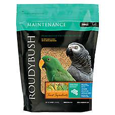 Roudybush Maintenance Small Pellets Bird Food