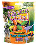 F.M. Brown's Timothy Hay Yogurt Yummies Small Animal Treats
