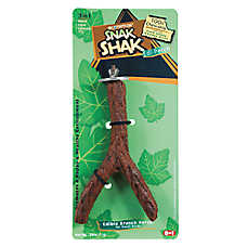 Jungle Talk™ Edible Bird Snak Shak™