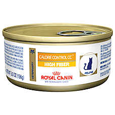 Royal Canin® Veterinary Diet Calorie Control CC Adult Cat Food