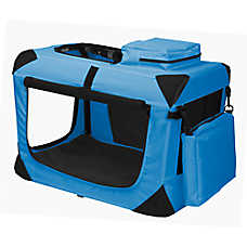 Pet Gear Generation II Soft Pet Crate