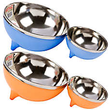 Wetnoz Metro II Dog Bowl