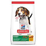 Hill's® Science Diet® Healthy Development Puppy Food - Chicken Meal & Barley