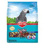 KAYTEE® Forti-Diet Pro Health Parrot Food