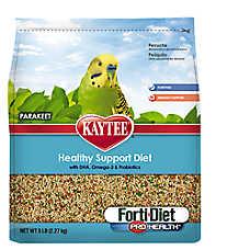 KAYTEE® Forti-Diet Pro Health Parakeet Food
