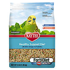 KAYTEE® Forti-Diet Pro Health Parakeet Food