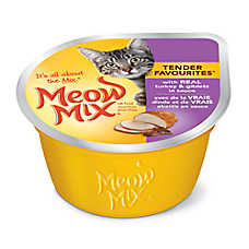 Meow Mix® Market Select® Cat Food