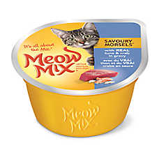 Meow Mix® Market Select Cat Food