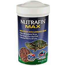 Nutrafin® Max Turtle Pellets