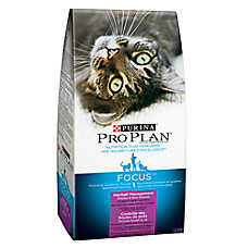 Purina® Pro Plan® Focus Hairball Management Adult Cat Food