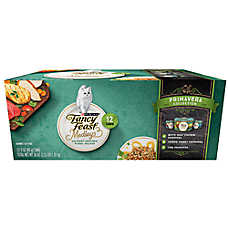 Fancy Feast® Medleys Primavera Adult Cat Food - Variety Pack, 12 ct