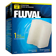 Fluval® U1 Underwater Filter Replacement Foam Pads