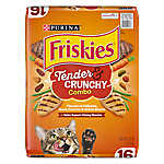 Purina® Friskies® Grillers Blend Adult Cat Food