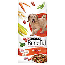 Purina® Beneful® Original Adult Dog Food - Beef