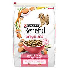 Purina® Beneful® Originals Adult Dog Food - Salmon