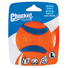 Chuckit!® Ultra Ball Set Dog Toy